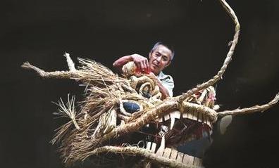开化中秋节